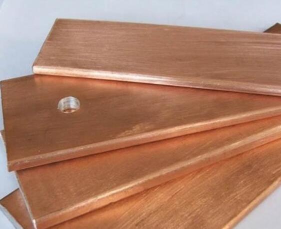 荔波铜铝复合排
